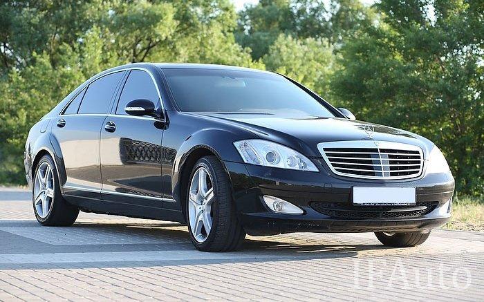 bd69b0306c01d0 Оренда авто з водієм Івано-Франківськ від 150 грн за годину - IFAuto